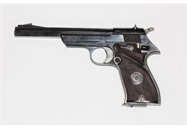 Pistole Star S.A. 22 L.R.
