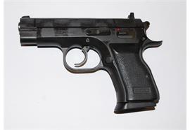 Pistole Tanfoglio Combat 45ACP