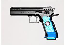 Pistole Tanfoglio Limited Custom Xtreme 9mm Para
