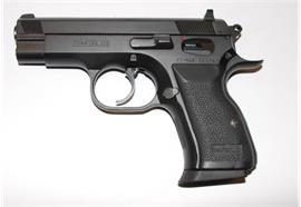 Pistole Tanfoglio P19 Combat 9mm Para