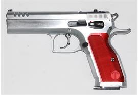 Pistole Tanfoglio Stock II Optic 9mm Para