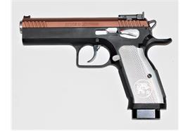 Pistole Tanfoglio Stock II Xtreme 9mm Para