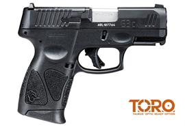 Pistole Taurus G3c 9mm Para Optic Ready