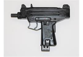 Pistole UZI Pistol 9mm Para