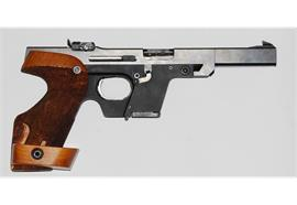 Pistole Walther GSP 22 LR