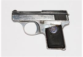 Pistole Walther Model 9, 6.35 mm