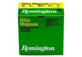 Remington 12/76 Nitro Magnum 1 7/8OZ 25 Schuss