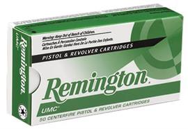 Remington 25 Auto 50gr MC 50 Schuss