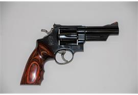 Revolver Smith & Wesson 29-3 44 Magnum