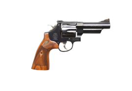 Revolver Smith & Wesson 29 44Mag