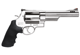 Revolver Smith & Wesson 500 500S&W