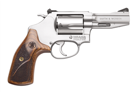 "Revolver Smith & Wesson 60, Kal. .357Mag 3"" Pro Se"