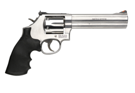 Revolver Smith & Wesson 686 357 Magnum