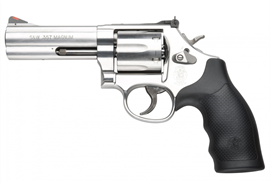 Revolver Smith & Wesson 686, Kal. .357Magnum 4""