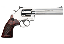 Revolver Smith & Wesson 686Plus Deluxe, Kal. .357M