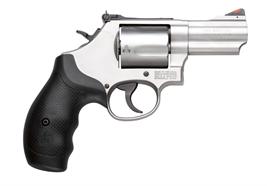 Revolver Smith & Wesson 69CombatMagnum, Kal. .44Ma