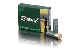 Rottweil 16/67.5 Steel Game 26g No5-3mm 10Schuss