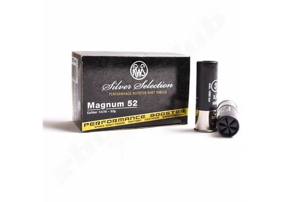 RWS 12/76 52g Performance Booster 4.0mm 10 Schuss