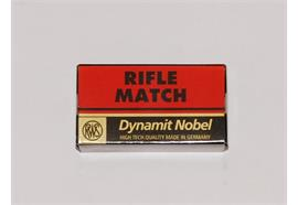 RWS 22L.r Rifle Match 50 Schuss