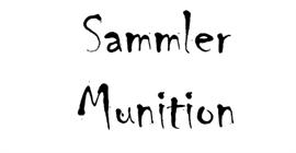 Sammler/Wiederladermunition