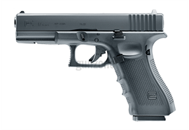 Softair Glock 17 Gen 4 Blowback CO2