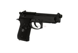 Softair M9 A1 Full Metal GBB