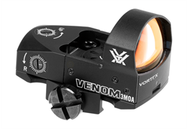Vortex Venom Red Dot 3 MOA
