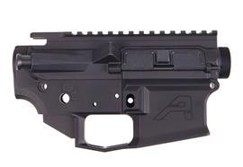 Aero Precision AR-15 M4E1 Upper Lower Set