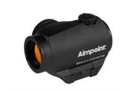 Aimpoint Micro H-1 Picatinny 2 MOA