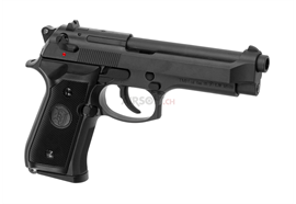 Airsoft M9 Heavy Weight GBB KJ Works
