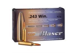 Blaser .243 Winchester 6.5g CDP 20 Schuss