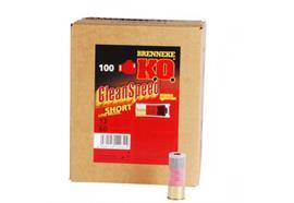 Brenneke 12/60 KO CleanSpeed