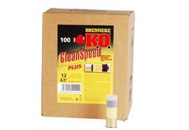Brenneke 12/67.5 KO CleanSpeed