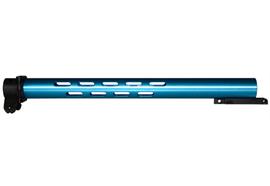 Dobler Mantelrohr Mittelblau