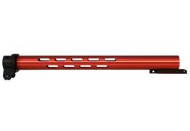 Dobler Mantelrohr Rot