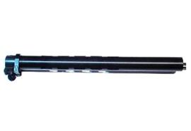 Dobler Mantelrohr Schwarz