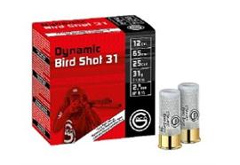 Geco 12/65 2.9mm No.5.5 25 Schuss