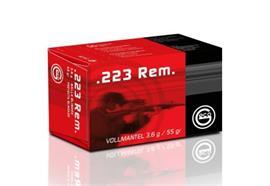 Geco 223 Remington 3.6g VM 50 Schuss