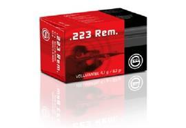Geco 223 Remington 4.1g VM 50 Schuss