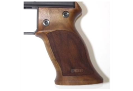 Holzpistolengriff Tactical Stgw 57