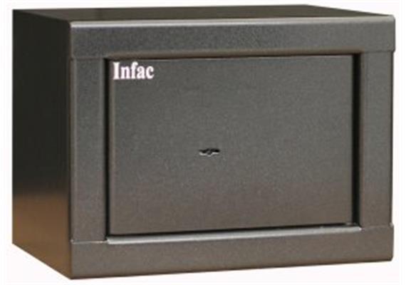 Infac Kleinwaffentresor C3A - Pistolen