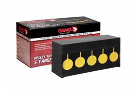 Kugelfang Bullet trap 5 Target Box
