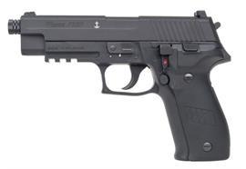 Luftpistole Sig Sauer P226 CO-2 4.5mm