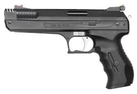 Luftpistole Weihrauch HW40PCA 5.5mm