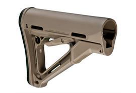 Magpul CTR AR15 Milspec Stock FDE