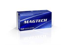 Magtech 9mm Para 115gr FMJ 50 Schuss