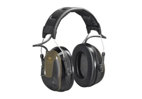Peltor Gehörschutz Protac Hunter grün, 26 DB