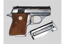 Pistole Astra 7000 22L.r