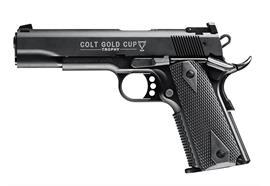 Pistole Colt 1911 Gold Cup Cal. .22 LR