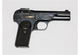 Pistole FN 1900 7.65 Browning